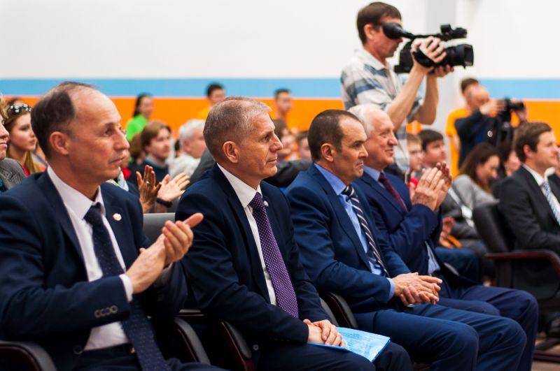 Отборочные соревнования на право участия в Финале VI Национального чемпионата «Молодые профессионалы» ( WorldSkills Russia)